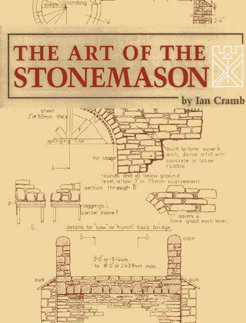 The Art of the Stonemason By Cramb, Ian